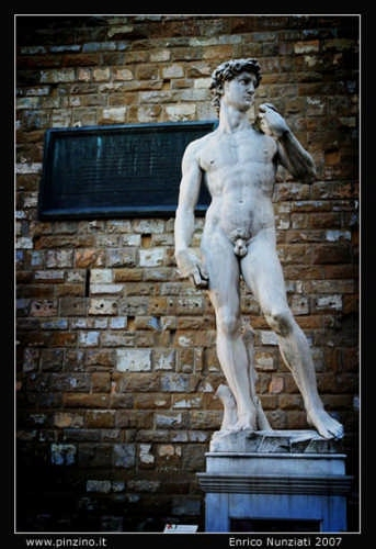 Senza parole - Firenze (2306 clic)