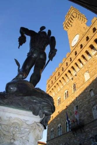 Perseidi di Agosto - Firenze (2770 clic)