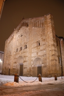 Chiesa di S.Michele - Pavia (2681 clic)