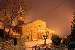 La Chiesa - Pietragavina (2841 clic)