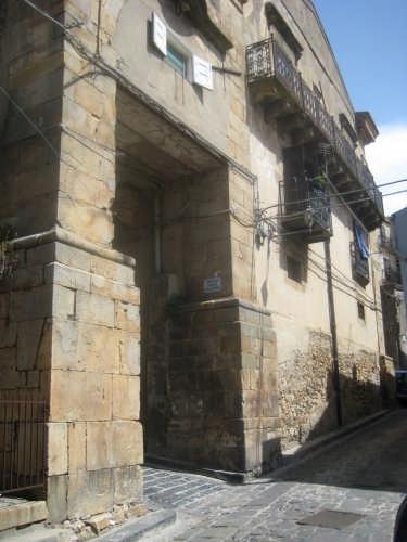 Porta Palermo - Mistretta (3007 clic)