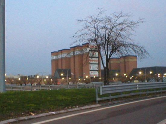 centro torri - Parma (3545 clic)