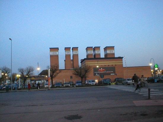 centro torri - Parma (3392 clic)