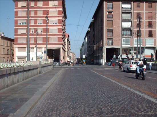 VIA MAZZINI - Parma (8391 clic)