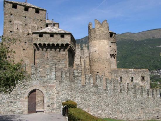castello di fenis (4896 clic)