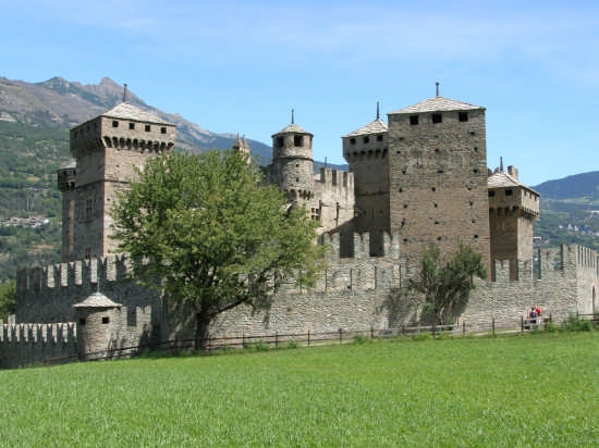 castello di fenis (4672 clic)