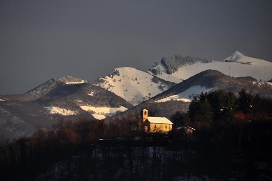 L'Illuminata - Drezzo (4505 clic)