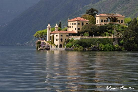 Bellezze Lariane - Lenno (1162 clic)