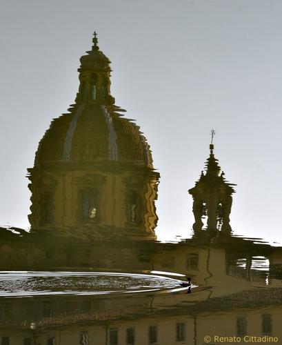 punto di vista... - Firenze (2055 clic)