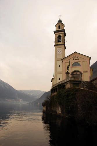 La Chiesa di Brienno (2589 clic)