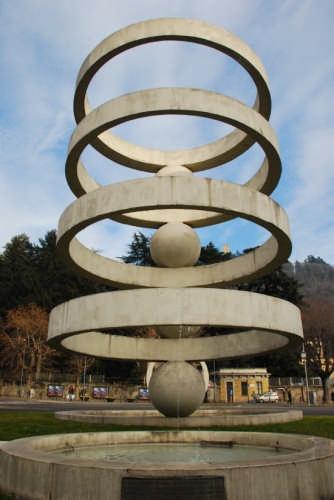Lo Stargate Comasco - Como (2226 clic)