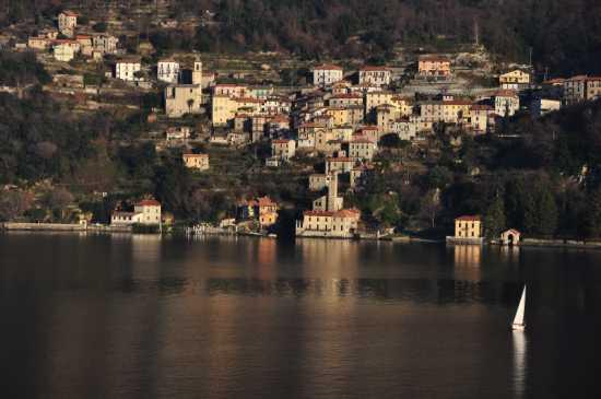 Veduta di Careno (3110 clic)
