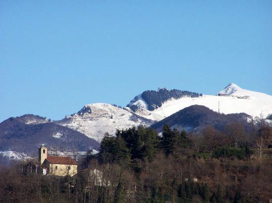 ai piedi del monte - Drezzo (3055 clic)