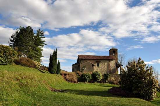 Chiesetta Madonna dell'Assunta - Drezzo (3541 clic)