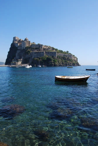 tranquillità e purezza - Ischia (3171 clic)