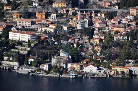 Veduta di Moltrasio (3708 clic)