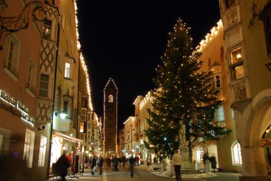 Natale a Vipiteno (6285 clic)