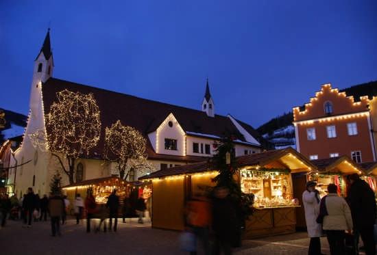 Mercatini di Natale  - Vipiteno (7159 clic)