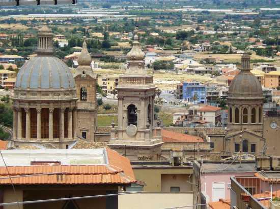 centro storico - COMISO - inserita il 06-Oct-09