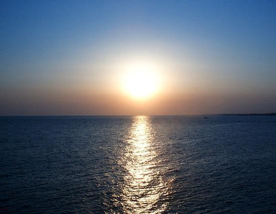 Sole e Mare - Torre ovo (2317 clic)