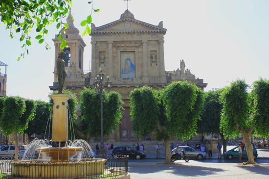 chiesa madre - Gela (1497 clic)
