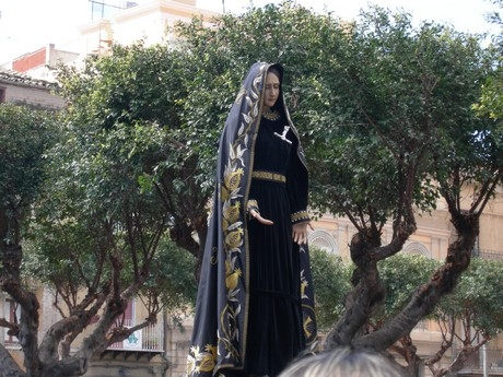 Madonna di Gela (3811 clic)