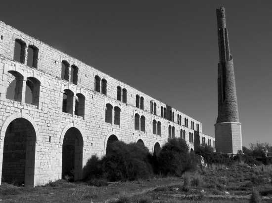 Fornace Penna - Scicli (4525 clic)