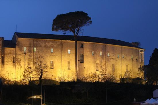 Castello Colonna - Eboli (666 clic)
