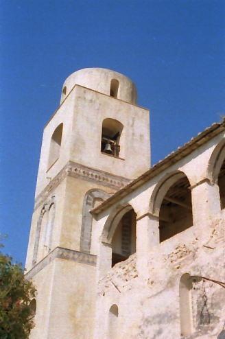 Basilica San Pietro alli Marmi (Cappuccini) - Eboli (3851 clic)