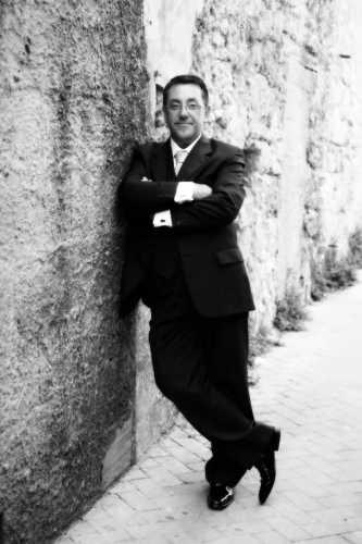 Lo sposo - Enna (3461 clic)