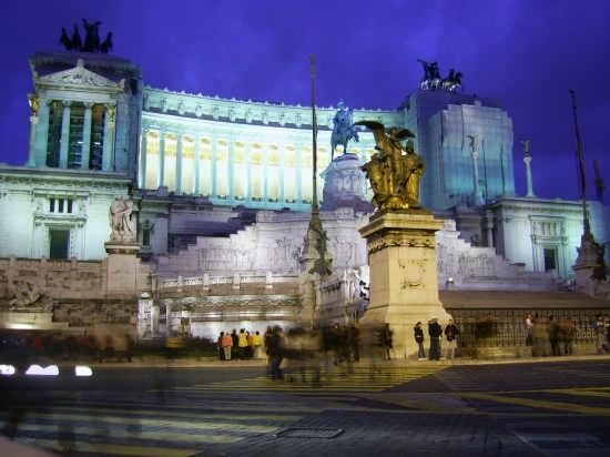 Altare della Patria. Roma | ROMA | Fotografia di federica baldi