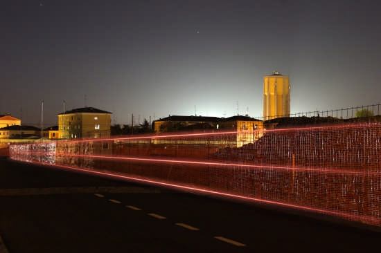 ZONA MASERATI - Modena (3481 clic)