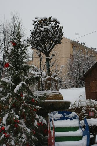 Natale a Rivoli 2009 - RIVOLI - inserita il 10-Dec-10