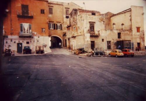 porticello piazza trizanò (2255 clic)