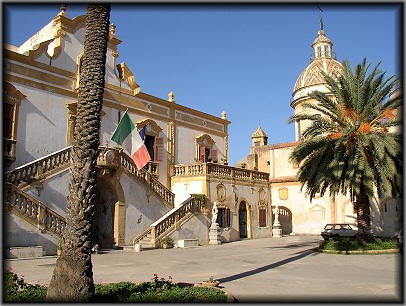Municipio  di Santa Flavia (2902 clic)
