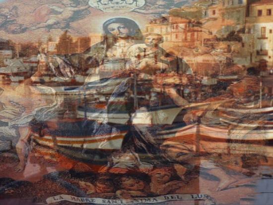 Maria S:S Del Lume  - Porticello (2657 clic)