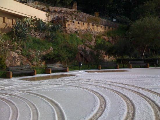 la neve a porticello (3301 clic)
