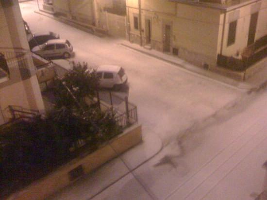 la neve a porticello (3408 clic)