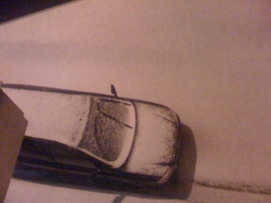 la neve a porticello (2920 clic)