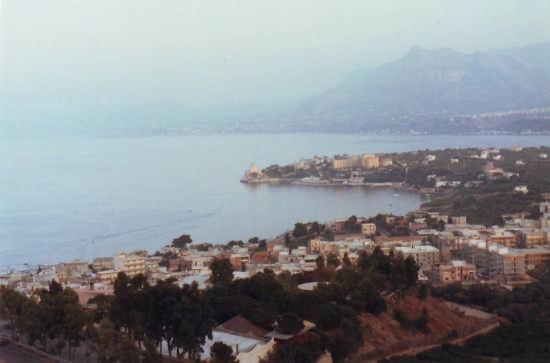 panorama  - Porticello (3019 clic)