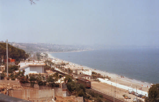 panorama - Porticello (2768 clic)