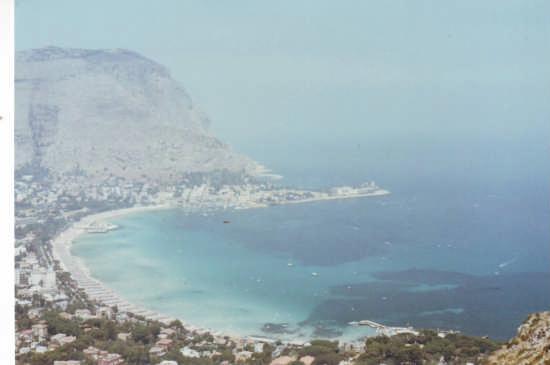 la costa - Porticello (3260 clic)