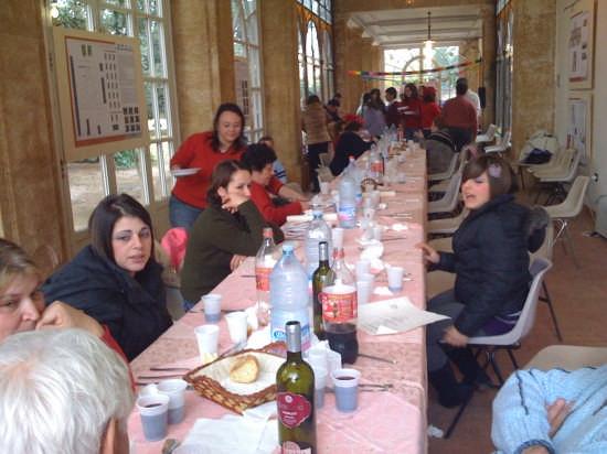 pranzo di natale - Porticello (5723 clic)