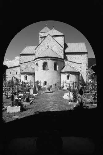 chiesa 1 - Tirolo (2170 clic)