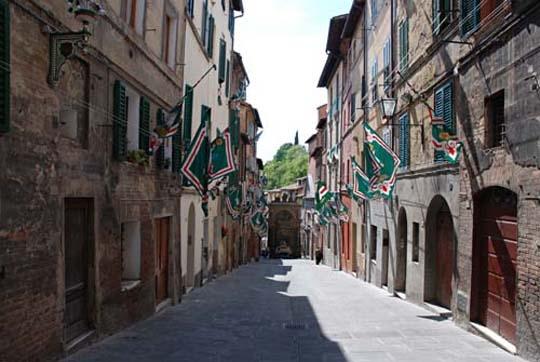 lA FESTA - Siena (2460 clic)