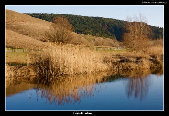 Lago di COlfiorito - Foligno (3246 clic)
