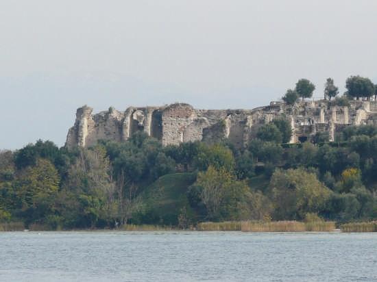 Grotte di Catullo Sirmione (4411 clic)