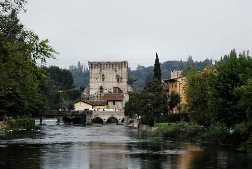 Borghetto sul Mincio - Monzambano (4916 clic)