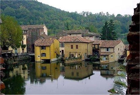 Borghetto sul Mincio - Monzambano (7114 clic)