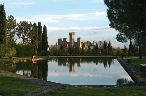 Parco Giardino Sigurtà - Monzambano (5921 clic)